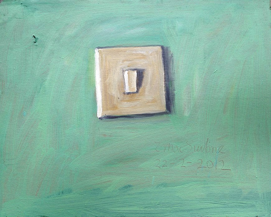 Lightswitch by Tadgh McSweeney